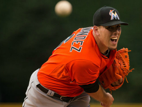 Elbow Injury Sidelining Marlins Ace Jose Fernandez Highlights Tommy John Surgery Epidemic
