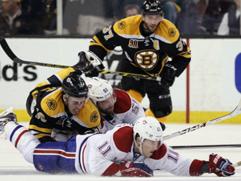 Canadiens-Bruins Grudge Match Game 7 Should Be One for the Ages