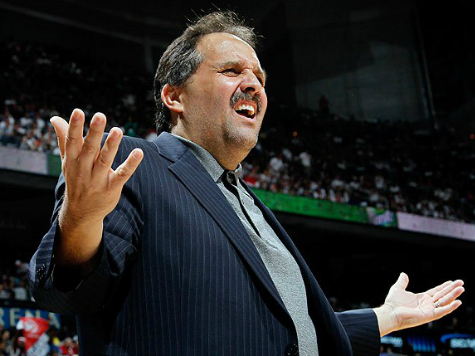 Pistons Hire Stan Van Gundy to Coach, Run Franchise