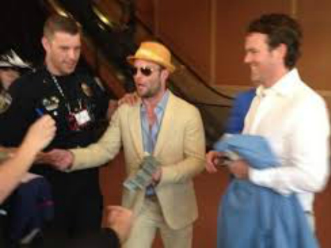 Where's Molly? Wes Welker Says He Wouldn't Know