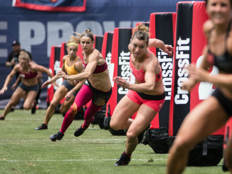 CrossFit Responds to Transgender Athlete's Lawsuit to Compete as Woman