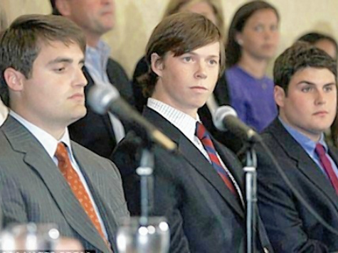 Eight Years Later, Accusers of Duke Lacrosse Players Still in Denial