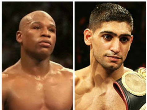 Holy War: Floyd Balks at Accommodating Khan's Ramadan Fasting in Scheduling Next Fight