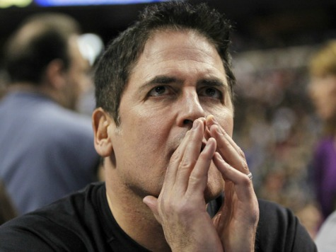 Mark Cuban Fears He'll Be a 'Hypocrite' When Casting Vote on Sterling Ouster
