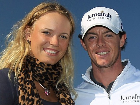 Golfer Rory McIlroy Ends Engagement to Tennis Player Caroline Wozniacki