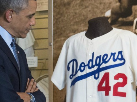 Obama First Sitting U.S. President to Visit Baseball Hall of Fame