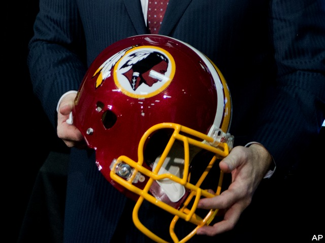 Federal Judge Bans Use of Team Name 'Redskins' in Lawsuit Documents