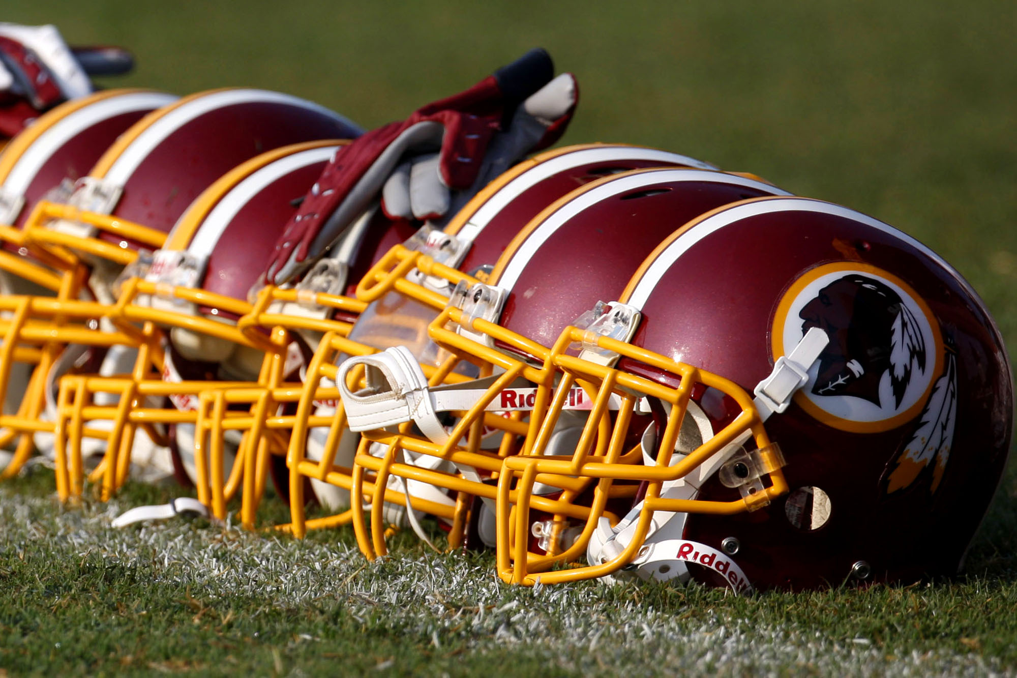 POLL: Elite Media Fail – Only 14% Want Redskins to Change Name