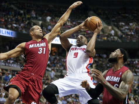 Shane Battier: Michigan Dems Courted Me to Run for U.S. Senate
