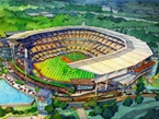 New Stadium Approved by Cobb County Commission Amid Corporate Welfare Controversy