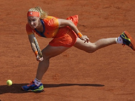 2014 French Open: #5 Petra Kvitova, #11 Ana Ivanovic Fall in Third Round