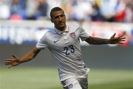 US Beats Turkey 2-1 in World Cup Warmup