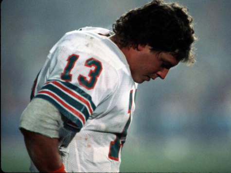 Dan Marino Sues NFL for Brain Injuries Alongside Plaintiffs Who Never Played a Down in the League