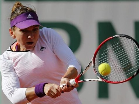 Simona Halep Will Face Andrea Petkovic in French Open Semifinals