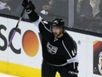 Kings Beat Rangers in OT to Take Stanley Cup Opener