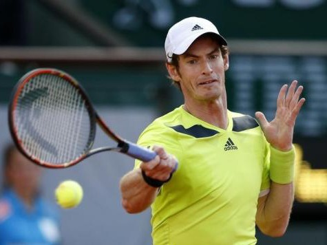 Rafael Nadal and Andy Murray Advance to French Open Semifinals