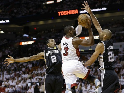 NBA Finals Top Players: During Playoffs, Season, and College