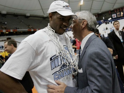 Tar Heels Cheated Way to 10 Bowl Games and 3 NCAA Men's Basketball Championships