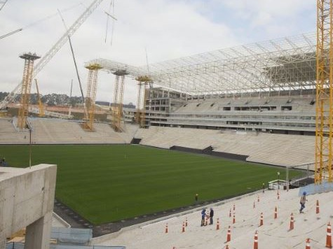 World Cup 2014: General Public Received Only 25K Tickets to Brazil's Opening Game