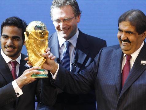 Adidas, Sony Condemn Qatar World Cup Corruption