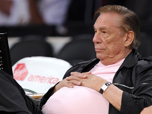 Donald Sterling: Clippers 'Not for Sale;' $1B Lawsuit Still On