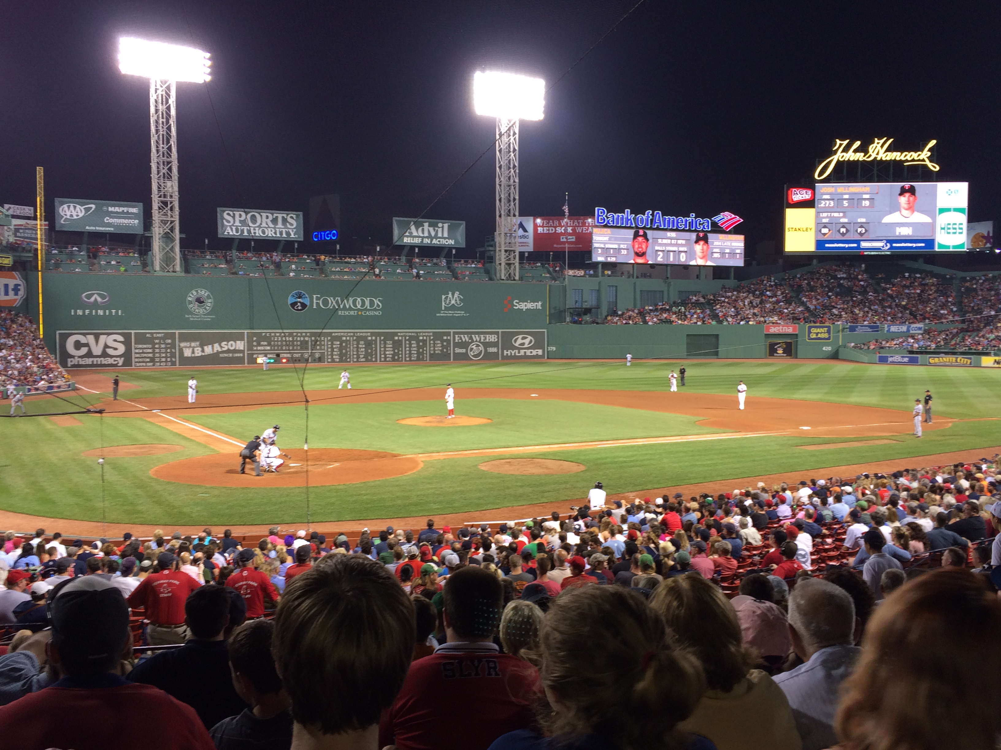Beaned-Town: Mass. Pols Boo Red Sox Crony Capitalism But Don't Do Anything About It