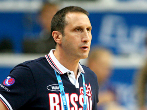 Cavs Hire Head Coach from Israeli Team