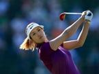 Michelle Wie Leads US Women's Open