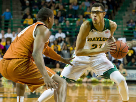 Days Before NBA Draft, Marfan Syndrome Diagnosis Ends Baylor Basketball Star's Career