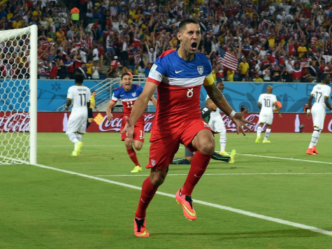 How Does the U.S. Beat Belgium? American Exceptionalism
