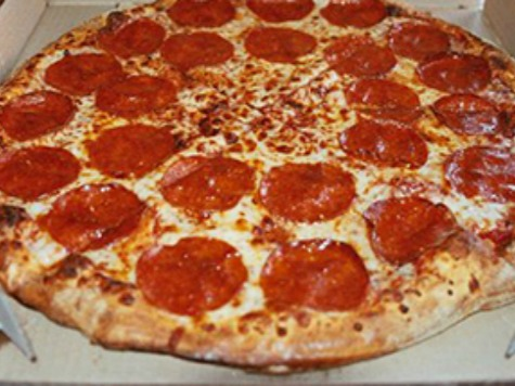 Pizza Shortages Due to US World Cup Game