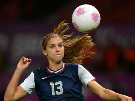 US Parents Sue FIFA to Limit Headers for Young Soccer Players