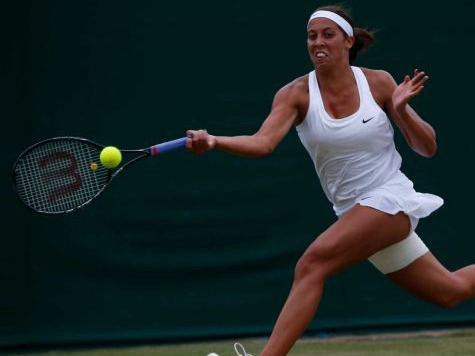 American Madison Keys Withdraws from Wimbledon Due to Injury