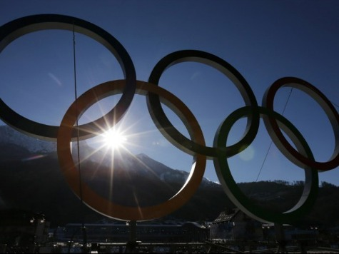 Olympic Committee Inserts Homosexuality into 'Fundamental Principles' of Games