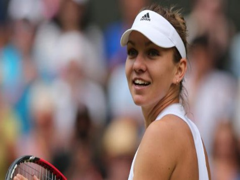 Wimbledon Ladies Semifinals Showcase Up and Coming Talent