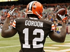 Josh Gordon Meets with NFL, Hearing to Continue