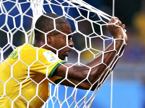 Germany Humiliates Brazil in Historic 7-1 World Cup Rout