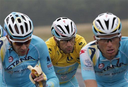 Trentin Wins 7th Tour de France Stage