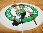 Celtics Roll Out Lucky Alternative Logo