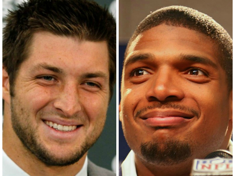 Tim Tebow, Michael Sam, and the NFL 'Distraction' Double Standard