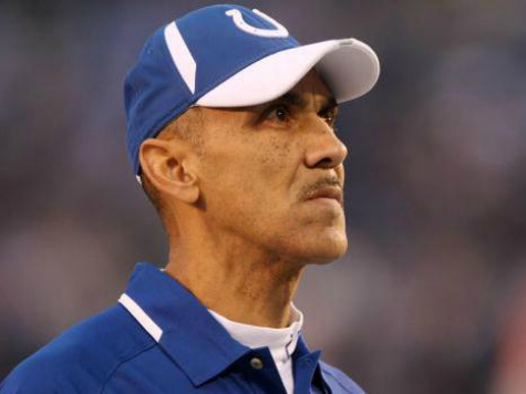 #No Class: Haters Attack Tony Dungy's Late Son