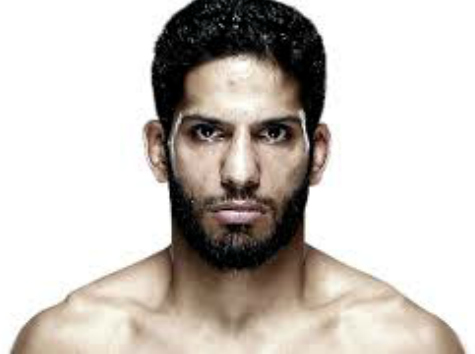Fresh off Biggest Win of Career, UFC Fighter Returns to Israel for Fight of His Life