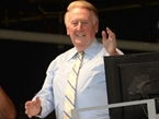Legendary Vin Scully Will Return for 66th Year