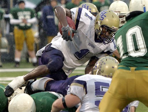 NCAA Settles Head Injury Lawsuit