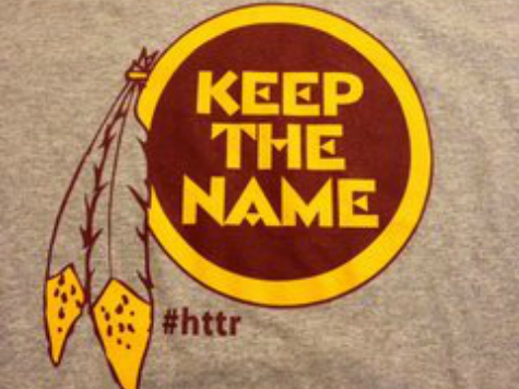 Redskins Owner Buys 'Keep the Name' T-Shirts from Stunned Vendors