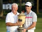 Rory McIlroy Wins Bridgestone Invitational and Regains #1 Ranking