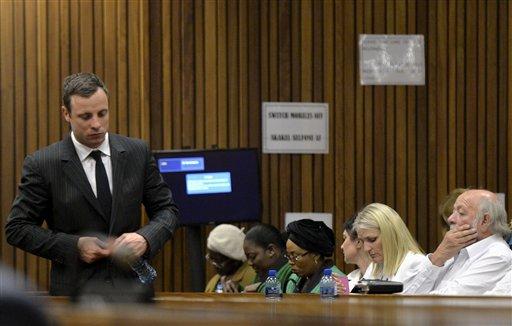Verdict in Pistorius Trial Scheduled for Sept. 11
