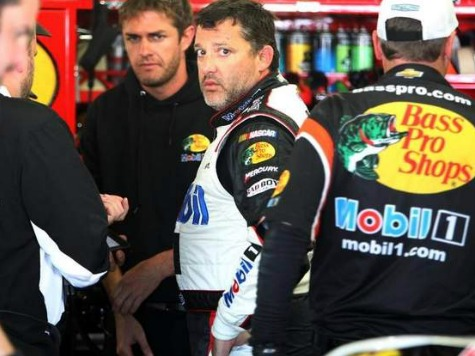 Driver Says Tony Stewart Accident Avoidable: 'Nobody Else Ran Into Him'