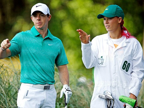 Rory McIlroy Credits Recent Dominance to Breaking Off Engagement with Caroline Wozniacki