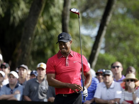 Tiger Woods Parts Ways with Swing Coach